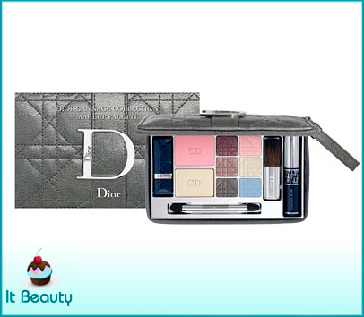 Dior Beauty Makeup Palette Cannage