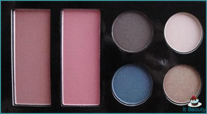 Stila Blush Eyeshadow Travel Palette