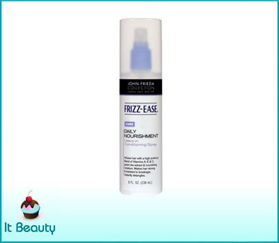 john frieda daily leave in frizz ease