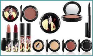 MAC Venomous Villains Cruella Collection