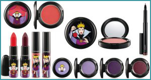 MAC Venomous Villains Collection Evil Queen