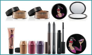 MAC Venomous Villains Dr Facillier Collection