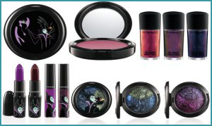 MAC Venomous Villains Maleficent Collection