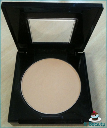 Fit Me Pressed Powder 120  maybelline