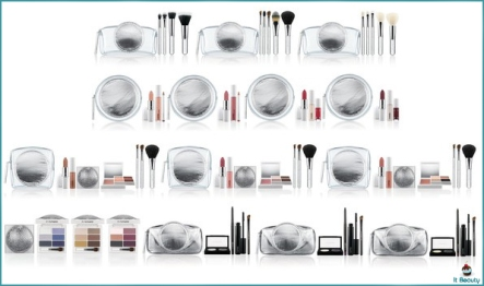 Mac Ice Parade Collection Holiday 2011
