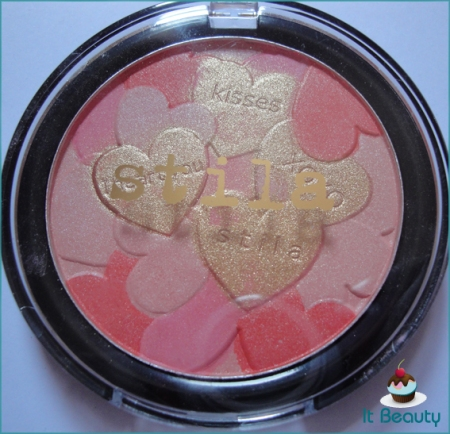 Stila Make me blush cheek powder