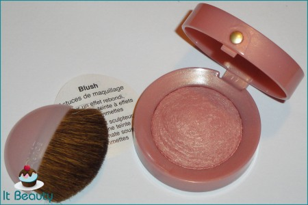 Blush Bourjois Lune D'Or