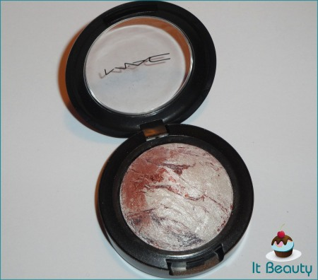 MAC Semi Precious Mineral Mode Mineralize Eye Shadow