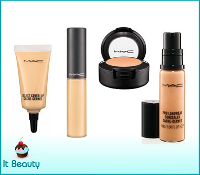 corretivos mac studio finish select cover up moisturecover prolongwear