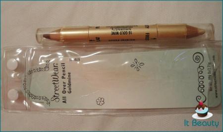 Revlon duo pencil gold mine