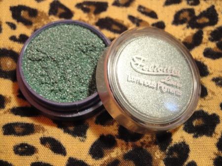 Luminous Pigments Felicitta verde