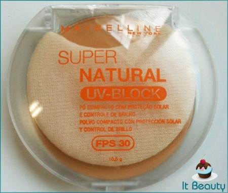 maybelline super natural uv block