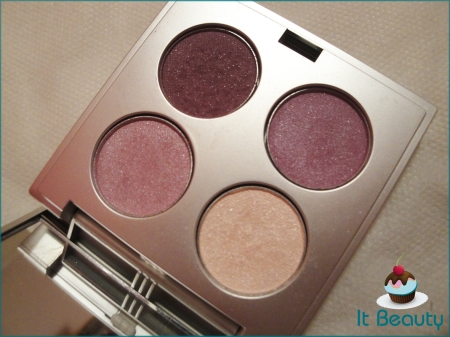 stila montmartre eyeshadow palette