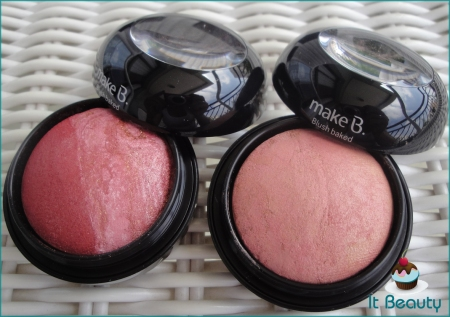 boticario make b blush baked fashion collection