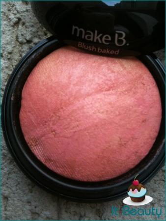 boticário make b blush milan salmon