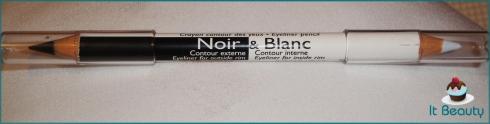 Bourjois Noir e Blanc Eyeliner