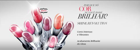 Avon shine revolution