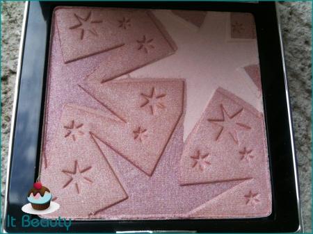 Victorias Secret Highlighting Powder Midnight Glamour