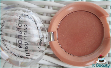 Blush Creme Bourjois illuminateur