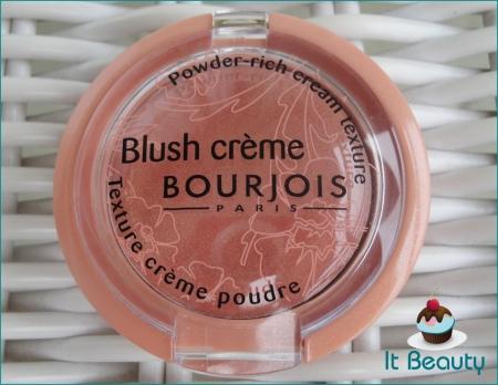 Blush Creme Bourjois