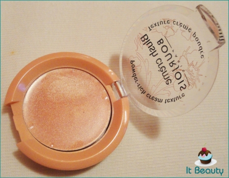 Bourjois Blush Creme  illuminateur