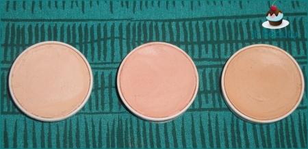 D1W D2W D4 Kryolan Dermacolor Concealer