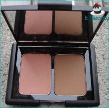 ELF Studio Duo Contouring Blush & Bronzing Powder