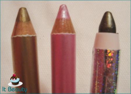 Lápis sombra Ruby Rose Ikesaki