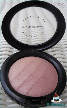 MAC Mineralize Skinfinish Blonde