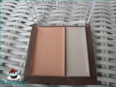 Revlon Beyond Natural Concealer Highlighter 300 light