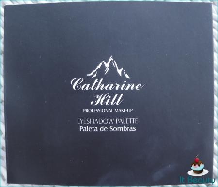 Paleta 30 cores Catharine Hill