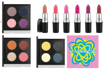 batons sombras mac shop mac cook mac