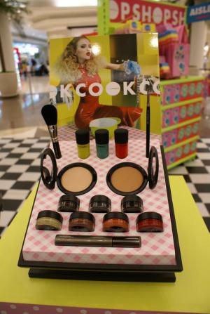 coleção shop mac cook mac