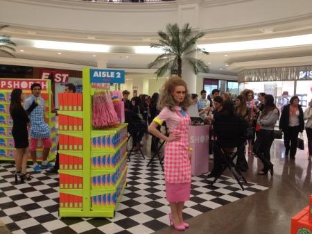 evento shop mac cook mac shopping higienópolis com fabiana gomes