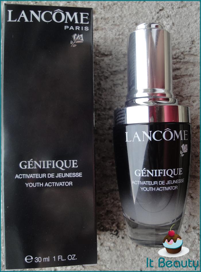 lanc me g nifique youth activate concentrate it beauty blog. Black Bedroom Furniture Sets. Home Design Ideas