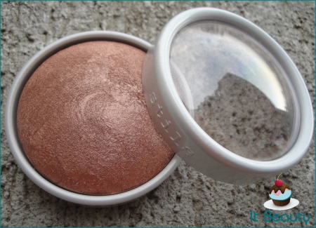 Stila Bronze Illuminating Powder