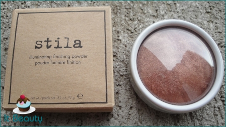 Stila Illuminating Powder Bronze