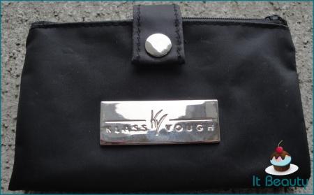 Kit Travel size pinceis Klass vough