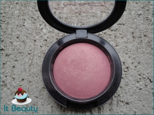 MAC Mineralize Gentle