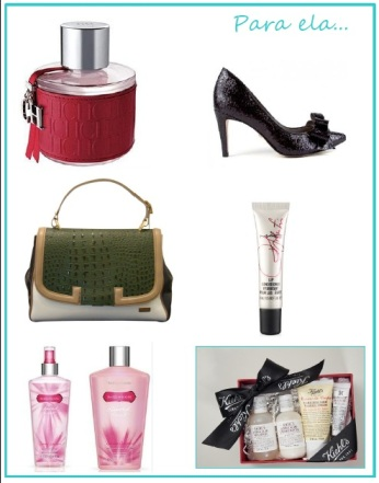 Studio TMLS, Fernanda Gregorin, CH, Victoria's Secret, Kiehl's MAC