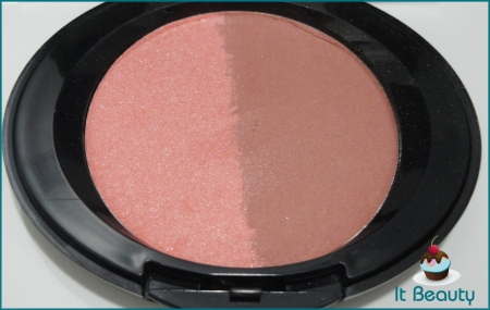 Make up stars panvel duo blush