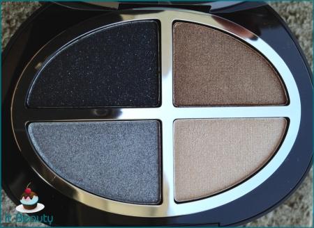 Hello Kitty Sephora Noir eye shadow palette