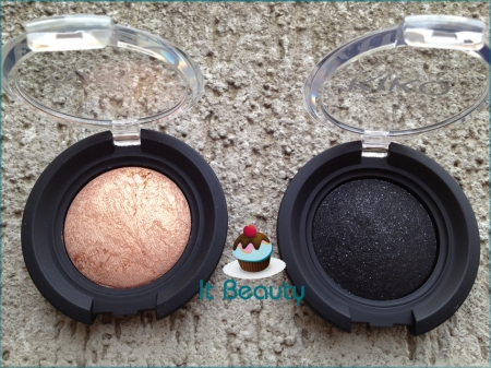 KIKO 03 e 28 eyeshadow