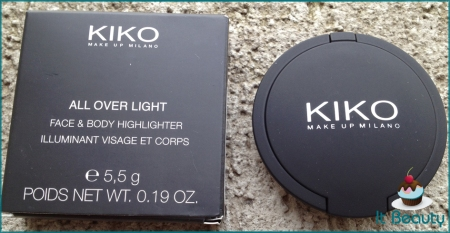 Kiko All over light