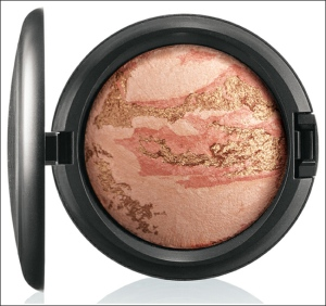 mac heavenly creature collection mineralize skinfinish light year