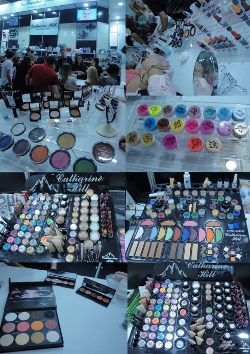 Catherine Hill Beauty Fair 2012