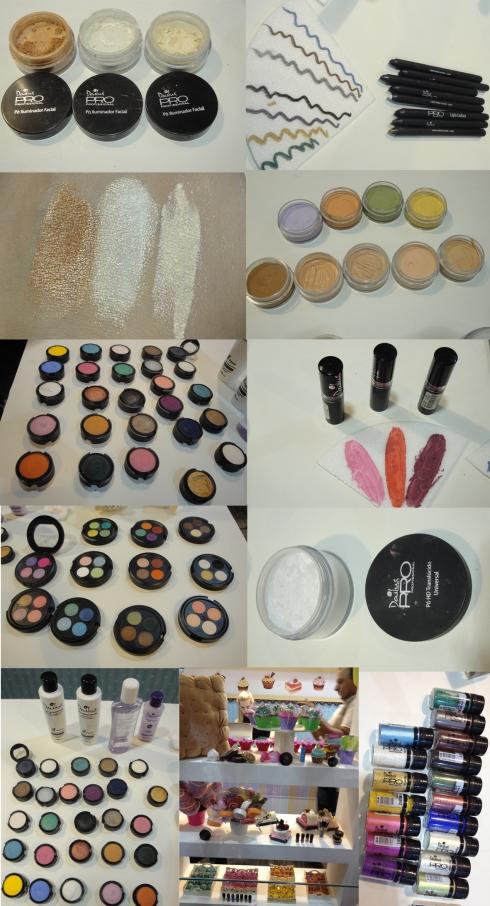 Dailus Beauty Fair 2012