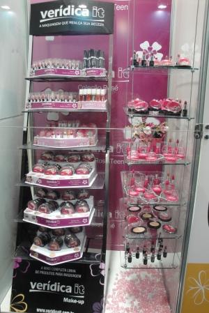 Veridica It Beauty Fair 2012