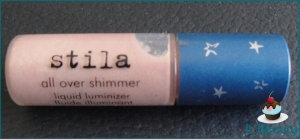 Iluminador stila all over shimmer