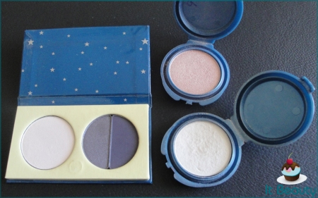Iluminadores stila powder all over shimmer